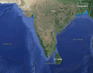 Coastal Ocean Sensing and Forecasting for Fisheries Management:  Practical Systems for India